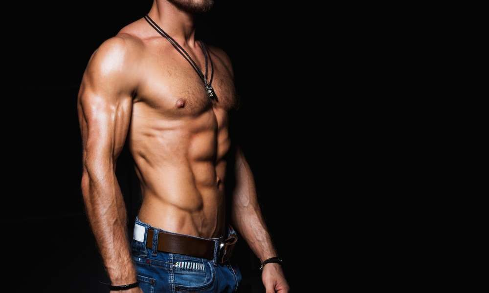 Are Six Pack Abs Genetic