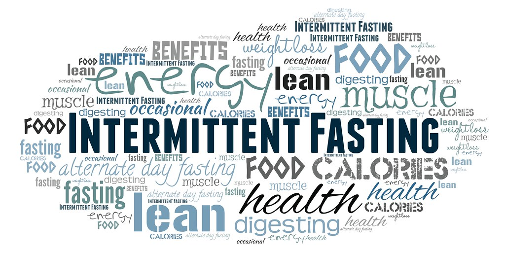 Everything You Need to Know About The Health Benefits of Intermittent Fasting