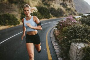Is Running Good For Abs?