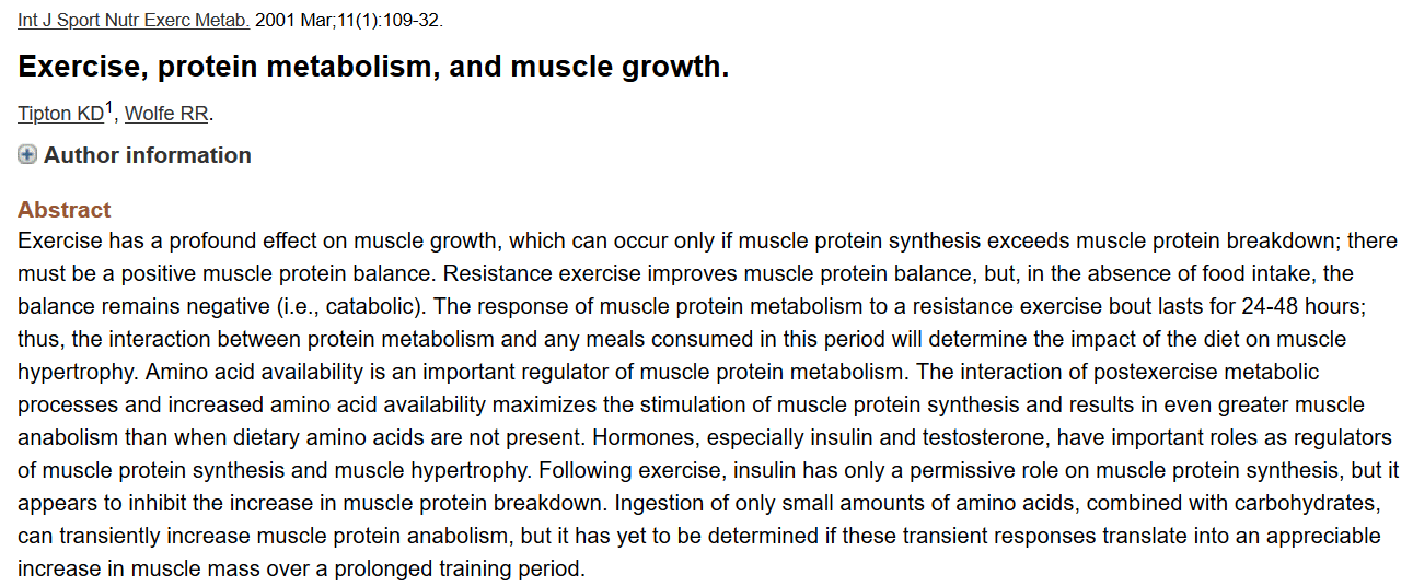 how lifting weights builds muscle