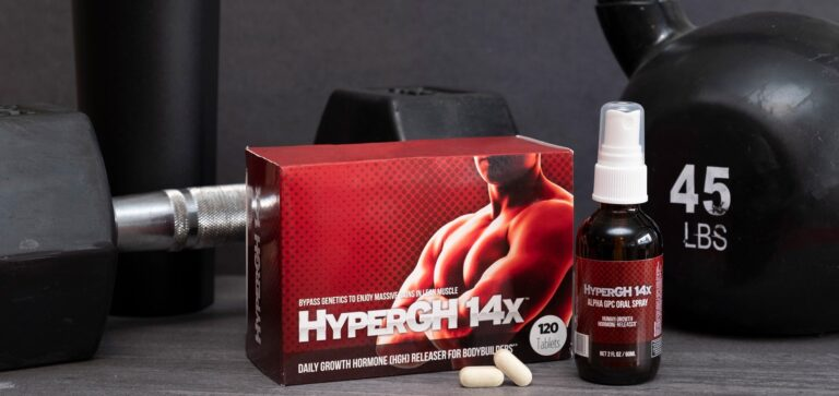 best hgh and testosterone stack hypergh 14x